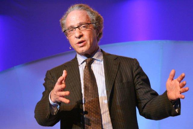 Ray Kurzweil, twórca Singularity University, to jeden z najlepszych futurologów na świecie.