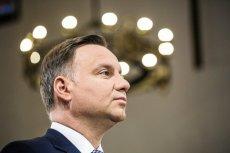 W związku z aresztowaniem byłego pracownika Huawei, prezydent Andrzej Duda zaleca ostrożność w wyborze dostawcy internetu 5G w Polsce.