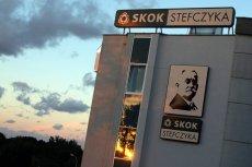 Siedziba SKOK Stefczyka w Gdyni. Śledztwo w sprawie nieprawidłowości w tamtejszej Kasie zostało umorzone.