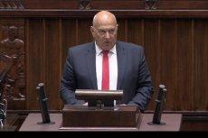 Minister finansów Tadeusz Kościński zdradził, że planowane jest podzielenie na raty płatności za niektóre podatki.