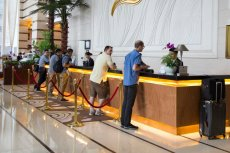 City Inspire S.A. obsługuje już czterysta hoteli na całym świecie.