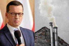 Czyste powietrze. Rządzący próbują znaleźć rozwiązanie, by nie utracić unijnych środków na walkę ze smogiem. Polsce grożą wysokie kary.