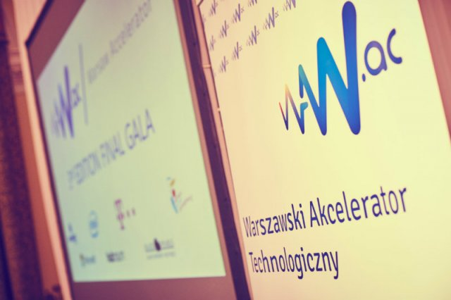 Warszawski Akcelerator Technologiczny pomaga firmom rosnąć  - nie tylko za pomocą dotacji