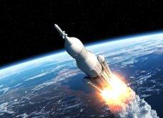 Elon Musk żartuje z rosyjskiego programu kosmicznego i pokazuje wyższość SpaceX.