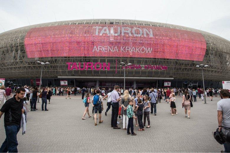 Hackathon HackYeah odbędzie się w krakowskiej Tauron Arenie