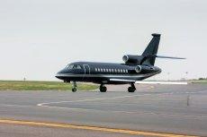 Brakuje pilotów chętnych do latania prywatnymi samolotami. Wolą pracę w liniach lotniczych.