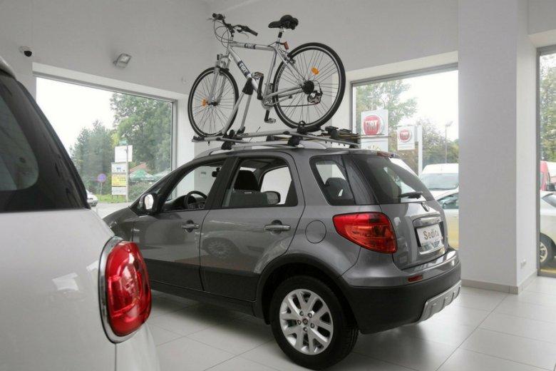 Fiat wraca w Polsce do łask. W 2016 r. sprzedaż aut tej marki była 24 proc. wyższa niż rok wcześniej.