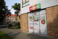 Z informacji agencji Reuters wynika, że głównym kandydatem do przejęcia mBanku jest w tym momencie Pekao.