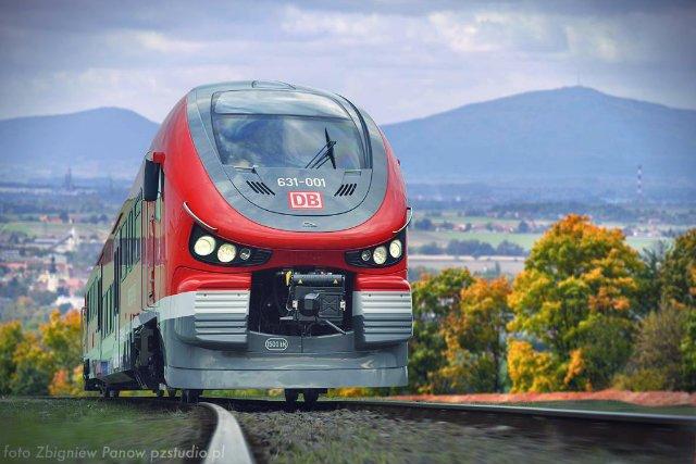Szef Pesy, Tomasz Zaboklicki, powiedział, że uzyskanie homologacji dla Linka to dla bydgoskiego zakładu i całego przemysłu kolejowego w Polsce historyczny moment.