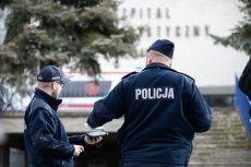 Na Internetowym Forum Policji zarejestrowanych jest kilkadziesiąt tysięcy funkcjonariuszy.
