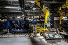 Pracownicy fabryki Opla w Gliwicach mieli na trzy miesiące pojechać do pracy we Francji.