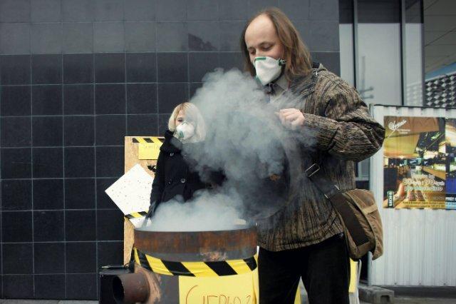 Śląsk to region z najgorszą jakością powietrza w Polsce