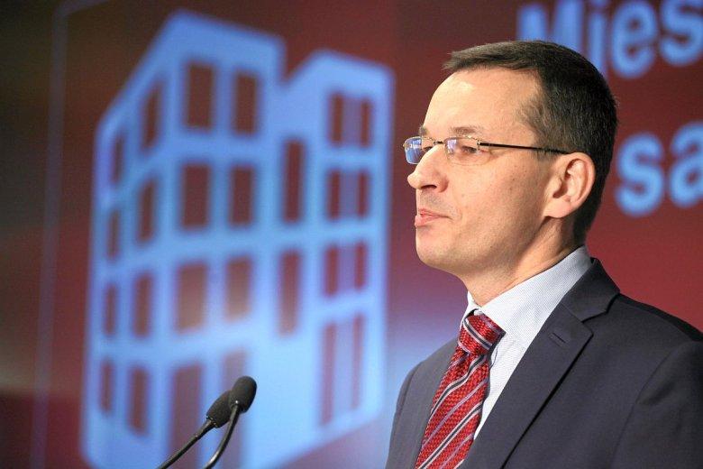 Mateusz Morawiecki już zadeklarował, że Polska włączy się w odbudowę Notre Dame
