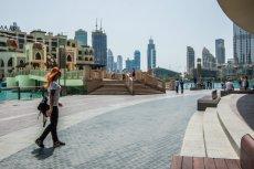 Dubaj - Polki opowiadają o mieście przyszłości