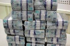 Fundusz w BGK ukrywa prawdziwy deficyt w budżecie państwa.