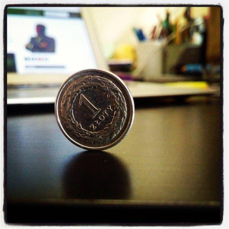 Inny rzut monetą