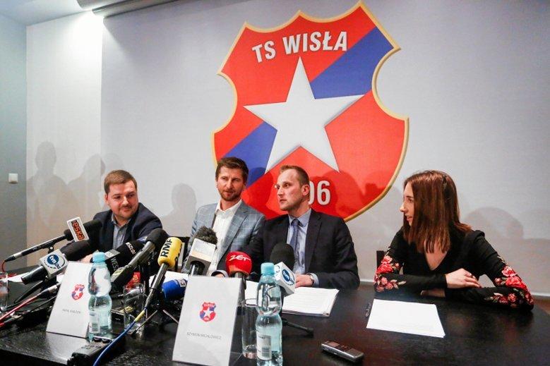 Wisła Kraków zebrała 4 mln zł od fanów