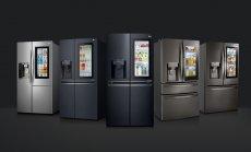 LG sprzedał milion lodówek z funkcją InstaView.