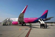 WizzAir planuje wprowadzić opłaty za bagaż podręczny - informują branżowe media