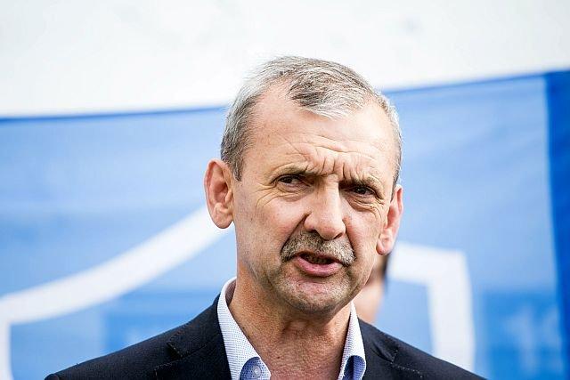 Sławomir Broniarz, prezes ZNP. Nauczyciele żądają łącznie 4 mld zł podwyżek