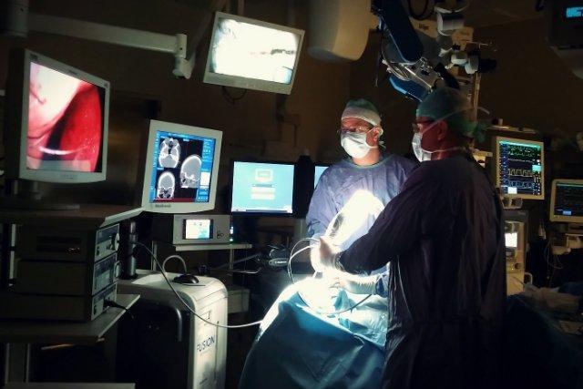 Szpitale są zwykle bardziej podatne na ataki hakera
