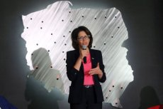 Minister Cyfryzacji, Anna Streżyńska