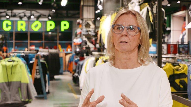 Beata Szymańska ze Studia 1:1 opowiedziała nam, jak wygląda wieloletnia współpraca z LPP przy tworzeniu designerskiej strategii marek takich, jak Reserved i Cropp.