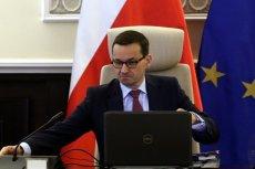 Gabinet Mateusza Morawieckiego właśnie przyjął projekt podatku od wyprowadzki z Polski. Bardzo się spieszy z wprowadzeniem go w życie
