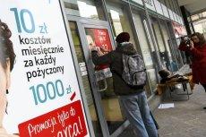 Banki i pożyczkodawcy będą musieli pokazywać wszystkie koszty kredytu.