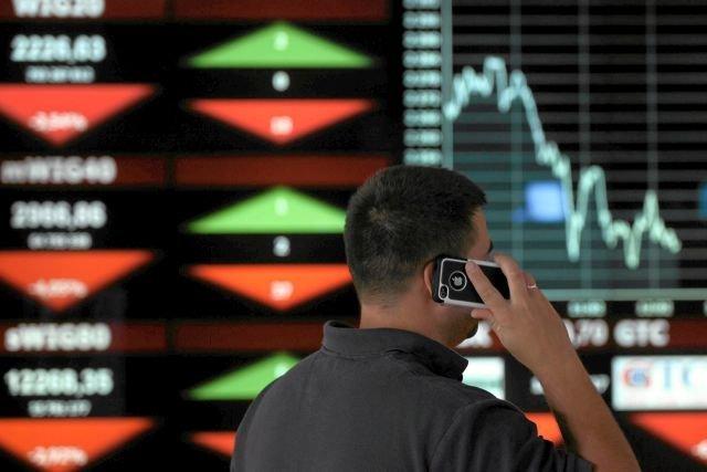 Inwestorzy giełdowi nie wykazali się spostrzegawczością. Przez pomyłkę napompowali wartość nie tej spółki, o którą im chodziło