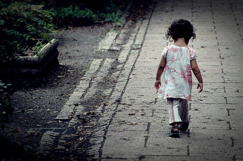 Nawet najdłuższa podróż zaczyna się zawsze od pierwszego kroku.