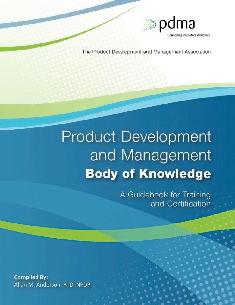 Od 43 lat PDMA rozwija i zbiera dobre praktyki rozwoju produktów