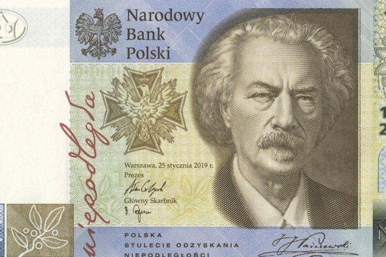 Banknot o nominale 19 złotych wyprzedał się w kilka godzin.