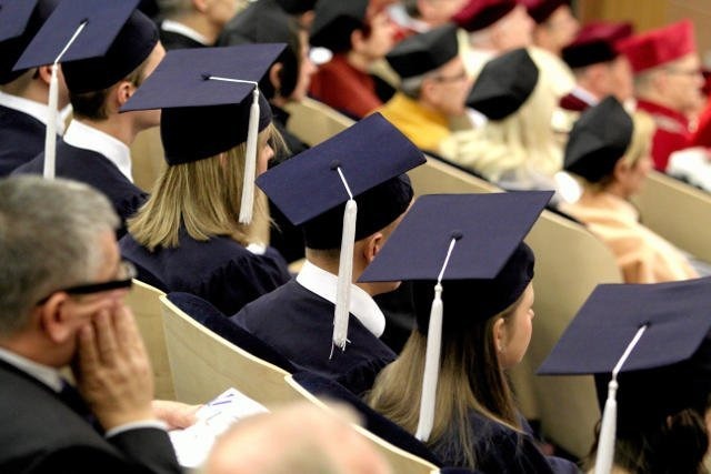 18 proc. studentów kierunków ekonomicznych cierpi na depresję