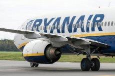 Sąd zasądził na rzecz pilotów Ryanaira wysokie odprawy.