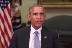 Barack Obama ma bardzo ważny przekaz na temat tzw. fake news.