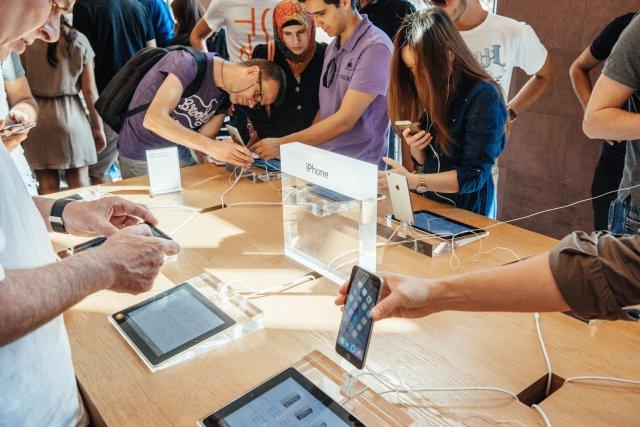 Do sieci wyciekł wygląd nowego iPhone'a