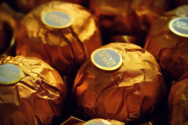 Grupa Ferrero wypracowała w 2014 r. obroty rzędu niemal 8,5 mld euro.