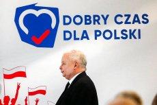"""Kaczyński chce budować """"nową elitę ekonomiczną"""". Bo teraz w biznesie (jego zdaniem) rządzą postkomuniści"""