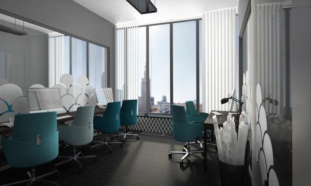 Nowa przestrzeń Business Link Astoria
