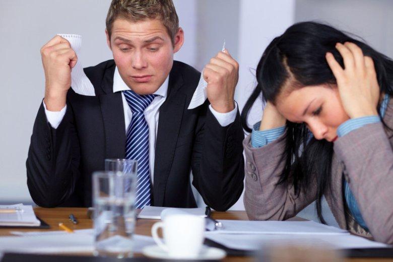 6 rad dla przedsiębiorcy jak pomóc swoim pracownikom pozbierać się po porażce.
