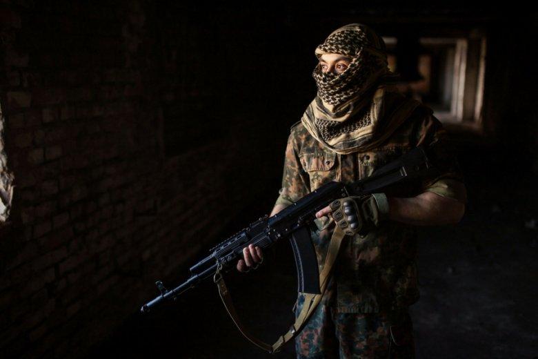 Broń, jakiej używali dżihadyści w Iraku i Syrii, pochodziła głównie z Chin, Rosji i państw Europy Środkowo-Wschodniej, w tym Polski.