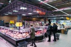Carrefour w centrum Promenada to najnowocześniejszy sklep w Polsce.