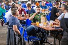 Festiwal Piwa 2018 w Bydgoszczy. Zmiany klimatyczne mogą sprawić, że w przyszłości ceny piwa wzrosną dwukrotnie.