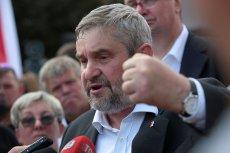 Minister rolnictwa, Jan Krzysztof Ardanowski chce, by połowa produktów w dużych sklepach pochodziła z Polski