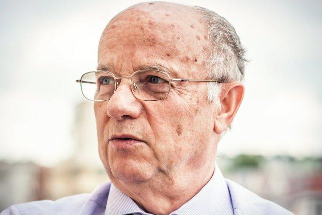 Założyciel TenderHut, Waldemar Birk, to prawdopodobnie najstarszy start-upowiec w Polsce