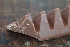 Czekolada Toblerone, po dwóch latach zmienionej wersji, znów będzie wyglądać jak dawniej