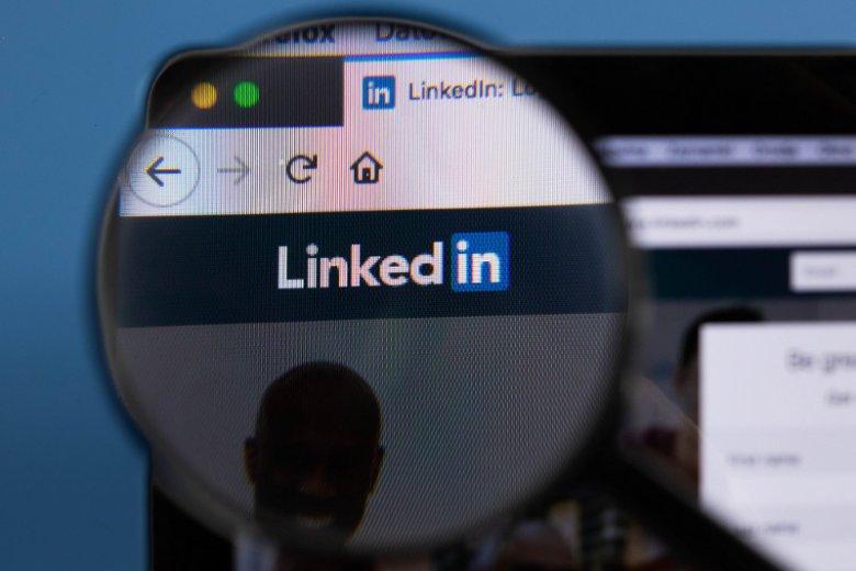 LinkedIn w zamyśle miał być portalem zrzeszającym ludzi ze świata biznesu. Wyszło, choć nie bez skutków ubocznych.