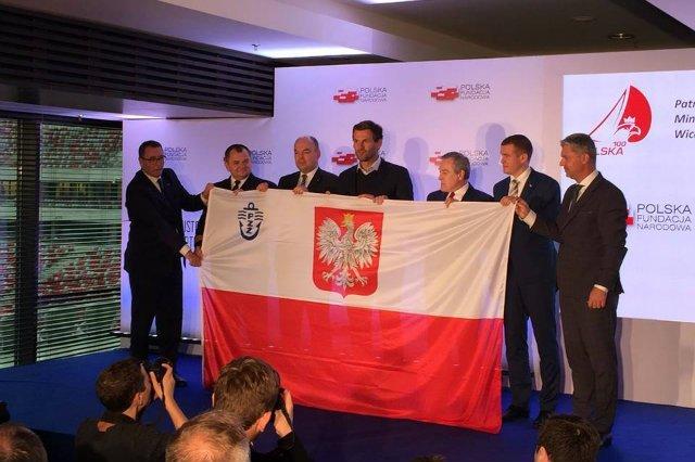 Projekt Polska100 to jeden z ważniejszych przejawów działalności Polskiej Fundacji Narodowej