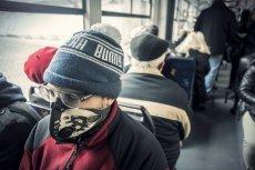 Maski antysmogowe za niedługo mogą stać się sprzedażowym hitem